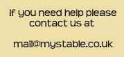 Need help? Email us
