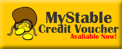 Buy a MyStable Credit Voucher!